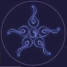 Tei'kaliath symbol