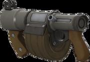 The Stickybomb Launcher