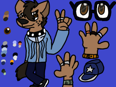 Kailey (new) ref
