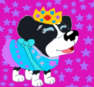 Penelope fabulous
