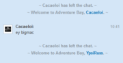CacaeloiChat3