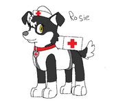 Pretty Rosie