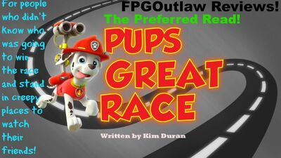 Pups Great Race.FPG