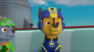 PAW Patrol Air Pups Chase Rocky