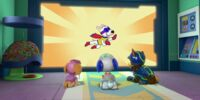 Apollo the Super-Pup/Gallery/Pups Save the PAW Patroller