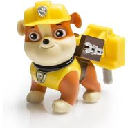 PAW Patrol Action Pack Pup, Rubble 2