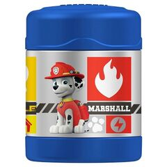 Marshall container