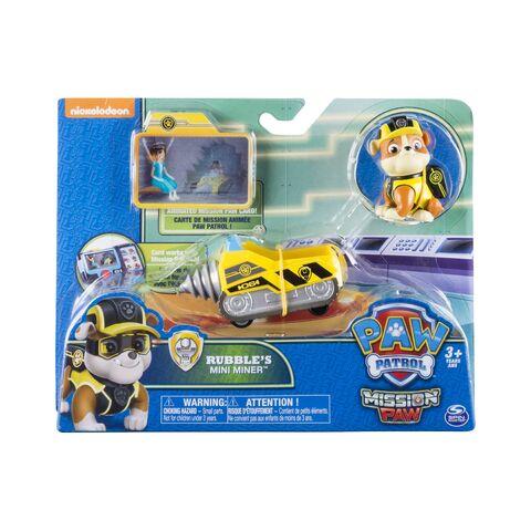 File:PAW Patrol Mission PAW Rubble's Mini Miner.jpeg