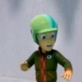Season 1 Snowboard Outfit