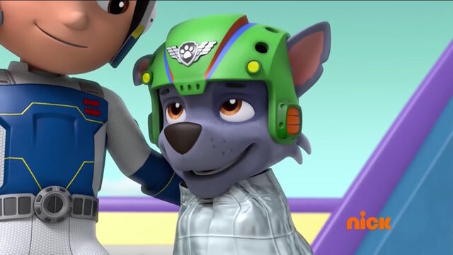 File:PAW Patrol Pups Save the Polar Bears Rocky.jpg