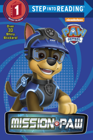 File:PAW Patrol Mission PAW Book Cover.png