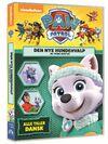 PAW Patrol Den nye hundehvalp og andre eventyr DVD