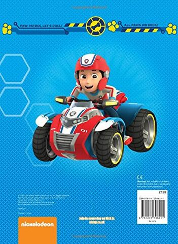 File:Nickelodeon PAW Patrol 2016 Annual Back Cover.jpg