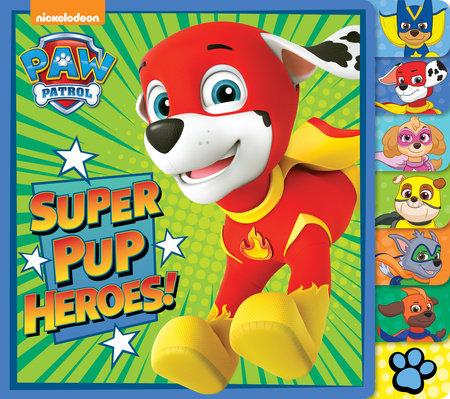 File:PAW Patrol Super Pup Heroes! Book Cover Art.jpeg