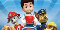 PAW Patrol (Dutch)