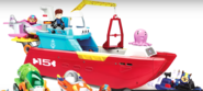 Sea Patroller toy