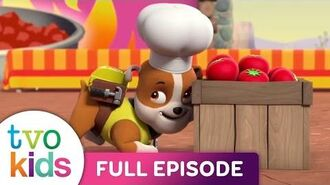 Paw Patrol SEASON 4 - Pups Save a Chili Cook-off - ALL - NEW - EPISODE!