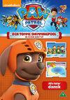 PAW Patrol Den tomme swimmingpool og andre eventyr DVD