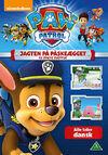 PAW Patrol Jagten på påskeægget og andre eventyr DVD
