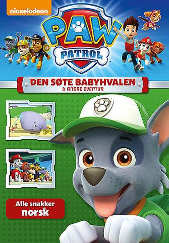 File:PAW Patrol Den søte babyhvalen & andre eventyr DVD.jpg