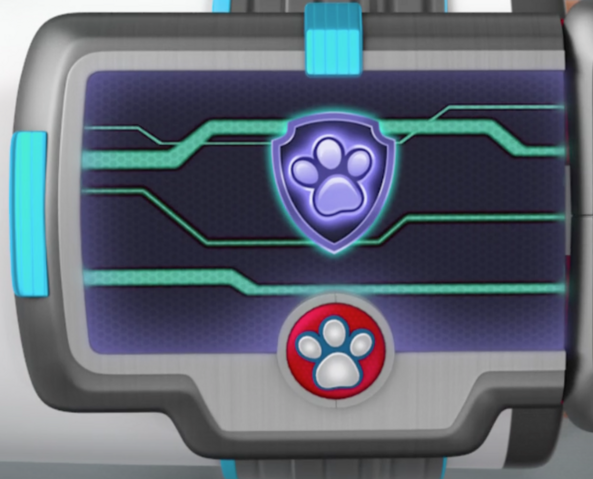 File:Ryder's Mission PAW Wristband Pup-Pad.png