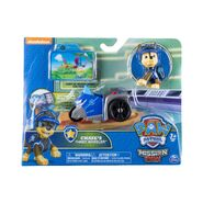 PAW Patrol Mission PAW Chase's Three Wheeler