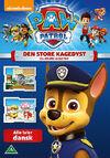 PAW Patrol Den store kagedyst og andre eventyr DVD