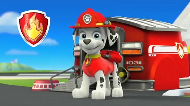 File:Marshall the Dalmatian Fire Pup.png
