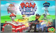 PAW Patrol Academy