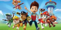 Random PAW Patrol Photos