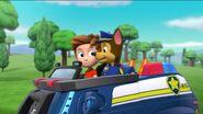 PAW Patrol Pups Save a School Bus Scene 41