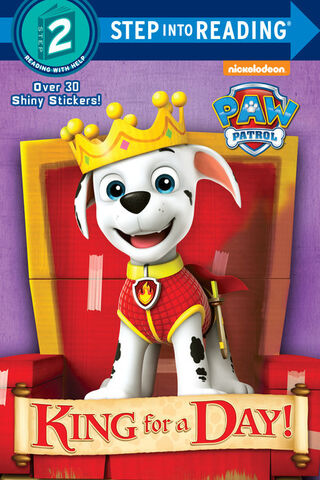 File:PAW Patrol King for a Day! Book Cover.jpg
