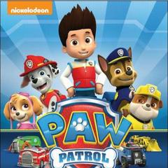 <i>PAW Patrol</i> (<span title=