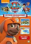 PAW Patrol Det tomme svømmebassenget & andre eventyr DVD