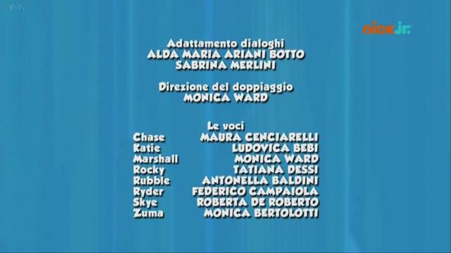 File:PAW Patrol Italian Cast Credits 2.png