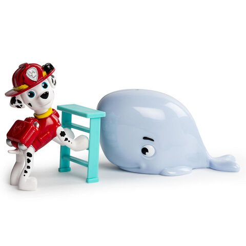 File:PAW Patrol - Rescue Set - Marshall and Baby Whale 2.jpg