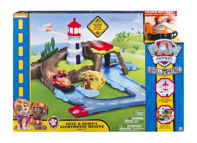 File:PAW Patrol Seal Island Lighthouse Rescue Track Playset.jpeg