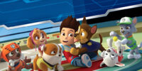 PAW Patrol (TV series)