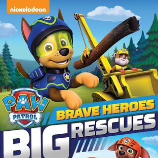 <i>Brave Heroes, Big Rescues</i> (<span title=