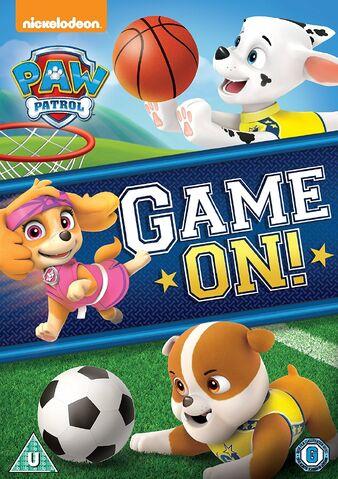 File:PAW Patrol Game On! DVD.jpg