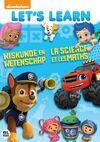 Let's Learn S.T.E.M. DVD Belgium-Netherlands
