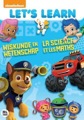 File:Let's Learn S.T.E.M. DVD Belgium-Netherlands.jpg