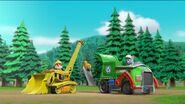 PAW Patrol Monkey-naut Scene 14