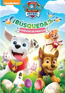 File:PAW Patrol Pups Save the Bunnies DVD Latin America.jpg
