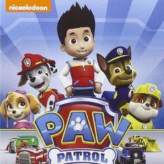 Italian cover (<i>PAW Patrol</i>)