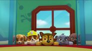 PAW Patrol Pups Save the Songbirds Scene 14