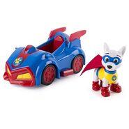 Apollo vehicle toy