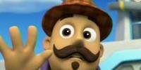 Mr. Porter/Appearances