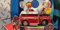 Marshall/Toys
