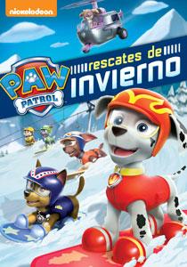 File:PAW Patrol Winter Rescues DVD Latin America.jpg